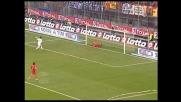 Zanchi nega ad Adriano un goal già fatto