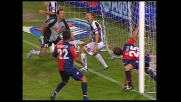 De Rosa si divora un goal in Genoa-Udinese