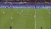 De Rossi, stop da applausi contro il Cagliari