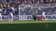 Defrel punisce l'Udinese, 1-0 per il Sassuolo