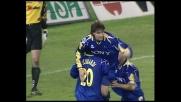 Del Piero spiazza Turci dal dischetto! La Juve dilaga a Udine