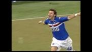 Delvecchio risponde presente, Sampdoria avanti sulla Lazio