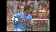 Denis accorcia le distanze al Marassi contro il Genoa