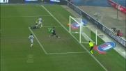 Denis, dribbling e goal col tocco sotto a Verona