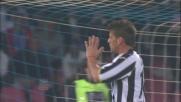 Denis, goal senza esultanza al San Paolo