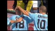 Destro favoloso di Rocchi, col suo goal la Lazio batte il Parma