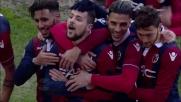 Destro realizza un goal da vero bomber e affonda l'Udinese al Friuli