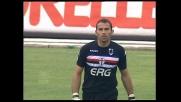 Deviazione sfortunata di Pisano, l'Udinese pareggia