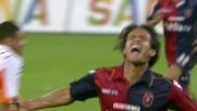 Acquafresca firma un goal fantastico contro la Roma