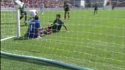 Contro il Sassuolo il Principe Milito torna al goal dopo un lungo digiuno