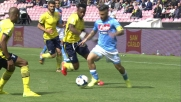 Insigne fa impazzire la retroguardia della Lazio