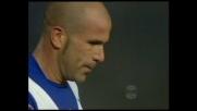 Di Biagio rimedia il rosso contro il Milan