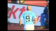 Di Canio ristabilisce la parità: Lazio-Ascoli 1-1