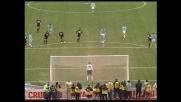 Di Canio si vede parare il penalty da Antonioli