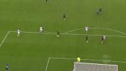 Di Gennaro prova a giro, Cagliari vicino al goal a San Siro