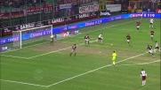 Di Gennaro segna un goal contro il suo passato a San Siro