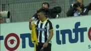 Di Natale apre le danze con un goal contro l'Empoli