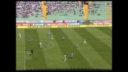 Di Natale apre le marcature in Udinese-Catania
