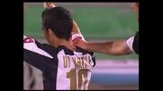 Di Natale castiga il Parma con un goal di prima