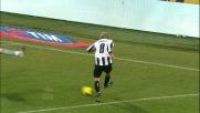 Di Natale cerca senza successo il goal alla Bettega