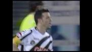 Di Natale dal dischetto ridà speranza all'Udinese: 1-3 con la Lazio