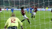 Di Natale illude l'Udinese a San Siro contro il Milan con un goal dei suoi