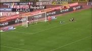 Di Natale illude l'Udinese con il goal del vantaggio al Dall'Ara