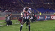 Di Natale mette a segno un goal mai visto contro la Roma