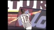 Di Natale non sbaglia il rigore: Udinese avanti sulla Roma