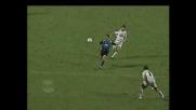 Di Natale pareggia i conti contro la Lazio con un pallonetto spettacolare