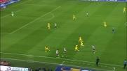 Di Natale punisce il Parma: tiro al volo ed è goal