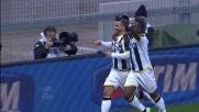 Di Natale realizza di testa il goal 201 della sua carriera: Udine ringrazia