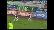 Di Natale regala il goal del pareggio all'Udinese con la Lazio