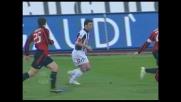 Di Natale saluta Bonera e lo lascia sul posto in Udinese-Milan