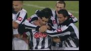 Di Natale segna contro la sua ex squadra, l'Udinese torna il vantaggio