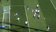 Diakitè per un soffio manca la deviazione vincente contro la Lazio