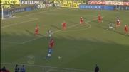 Diamanti libera il sinistro, ma manca il goal in Brescia-Bari