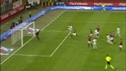Dias a botta sicura, errore clamoroso contro il Milan