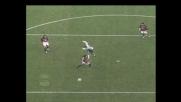 Dida risponde a Trezeguet, Juventus vicina al goal