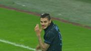 Diego Lopez: miracolo sul tiro di Icardi nel derby della Madonnina