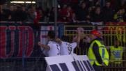 Discesa di Bonaventura e auorete di Costa, partita chiusa tra Empoli e Milan