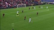 Sculli realizza il goal della bandiera del Pescara