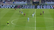 Djordjevic manca di un soffio l'appuntamento col goal all'Olimpico di Torino