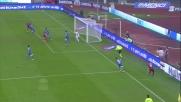 Djordjevic realizza un goal da vero attaccante contro l'Empoli