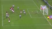 Domizzi, accorcia le distanze per l'Udinese