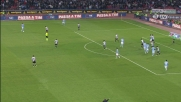 Domizzi commette fallo da rigore e viene espulso in Napoli-Udinese