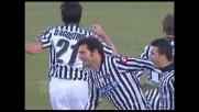 Domizzi-goal, l'Udinese agguanta il pari contro la Sampdoria