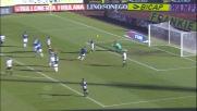 Domizzi segna e spegne le speranze di rimonta dell'Inter