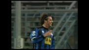 Doni non sbaglia di testa: raddoppio dell'Atalanta sull'Udinese