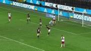 Donnarumma con una prodezza salva il Milan dalla sconfitta casalinga contro il Carpi